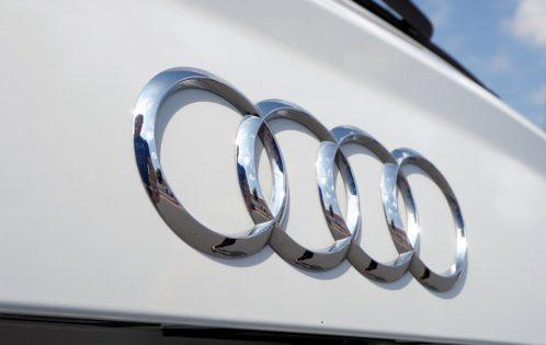 Audi fined 800 euros