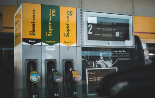 MP's demand ban on petrol and diesel vehicles by 2032