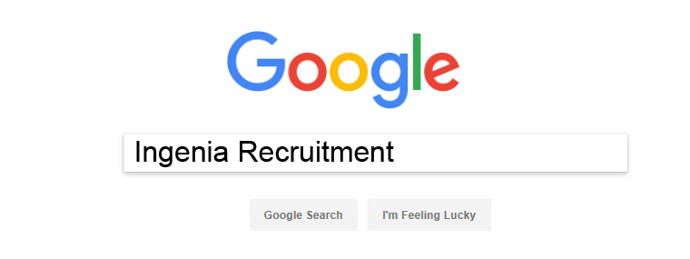 Ingenia Recruitment Google Search