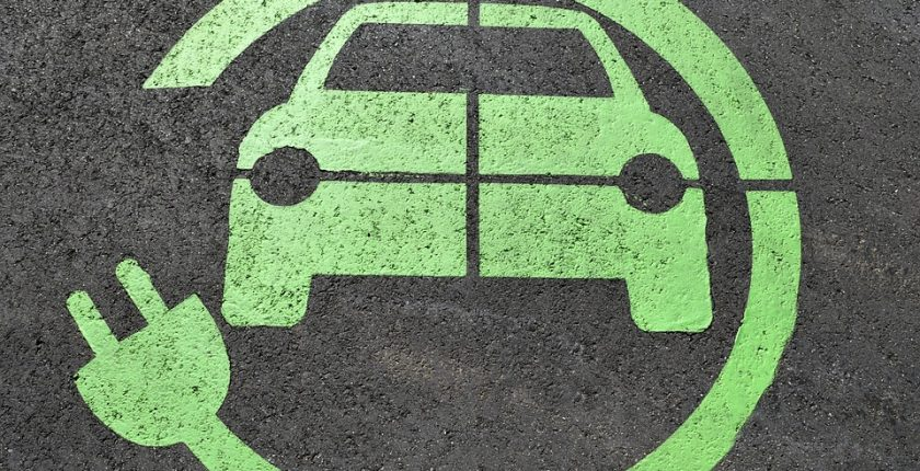 Electric Vehicles Green
