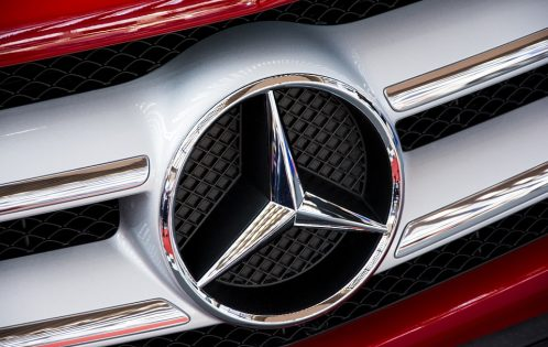trusted car brand mercedes
