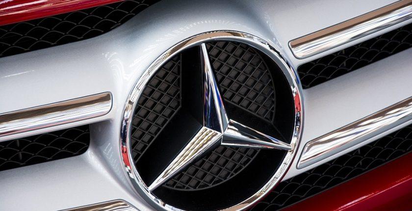 trusted car brand mercedes