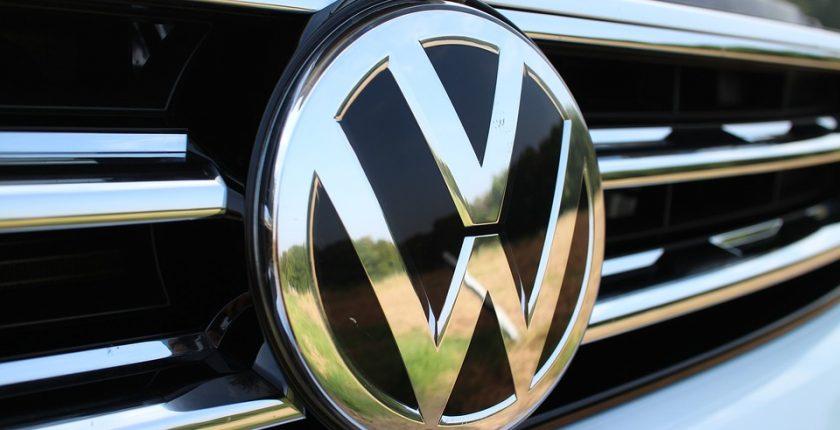 Volkswagen Grill